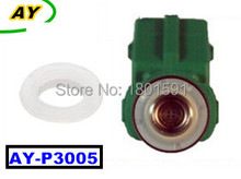 1000pieces Fuel injector pintle cap for injection repair kits for audi  cars (AY-P3005 13.3*2*7.7mm)