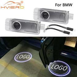2X Автомобильная дверь с электроприводом Свет Добро пожаловать проекционной лампы лазер для BMW E90 E91 E92 E93 M3 E60 E61 F10 F07 M5 E63 E64 F12 автомобильные акс...