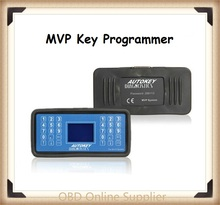 2017 mvp pro m8 Super MVP Key Programmer no token limit latest version for Multi Vehicles with two years warranty Free Shipping(China)