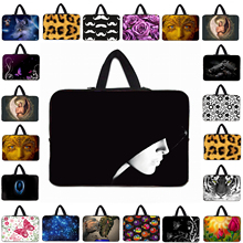 """10"""" Tablets Netbook Mini PC Stylish Neoprene Pouch Cover Bags Tablet 10.1 9.7 10.2 Inch Notebook Cases Huawei Chuwi Hi10"""