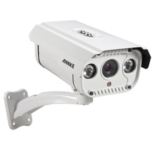 ANNKE 720P Color CMOS Outdoor IR Night Vision 1500TVL CCTV IP Security Camera HD(China)