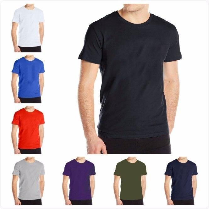 2018 Short Sleeve Cotton T Shirts Man Clothing Men's Wake And Bake Weed Pot Brownies T Shirt