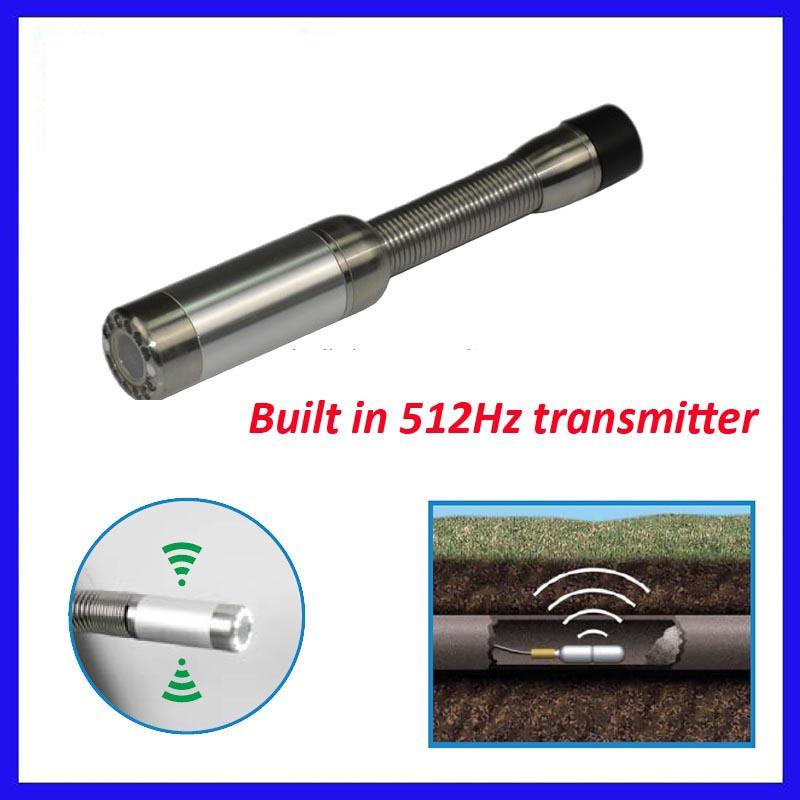 512hz transmitter