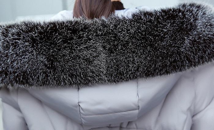 2017 Winter Women Coat Thicken Warm Long Jacket women coat girls long slim big coat jacket Down Parka+6 (1)