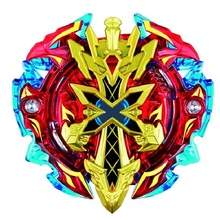 Top Beyblade original Burst with launcher Starter Xeno Excalibur.M.I Starter Zillion Zeus I.W B-48 B-66 beyblade Toys for sale