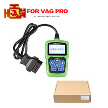 Original OBD star VAG pro Key Programmer & Mileage correction tool via obd cable No Need Pin Code Support New Models DHL free
