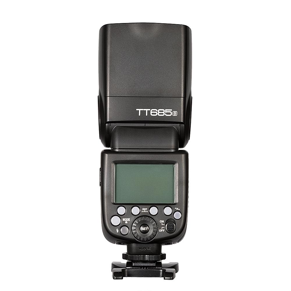 Godox TT685S For Sony Camera Flash (3)