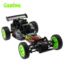 RC Car Rabing F1 High Speed 20km/h 1:16 4WD Electric Power 2.4GHz Drifting Radio Remote Control with Lights RC Car for boys(China)