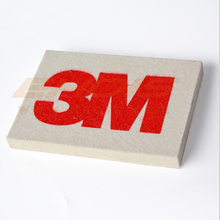 EHDIS 3M Wool Squeegee Professional Car Vinyl Film Wrapping Install Tints Tool Window Wash Wiper Scraper Car Sticker Squeegee(China)
