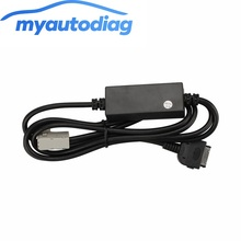 Hot Sale 100% original Professional Factory Price Pioneer 5V CD-1200 iPod Adapter Cable