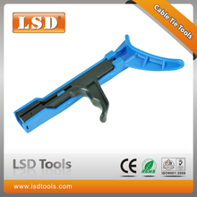 TG-100  cable tie tool for fastening and cutting 2.4-4.8mm nylon cable ties quickly nylon cable tie gun