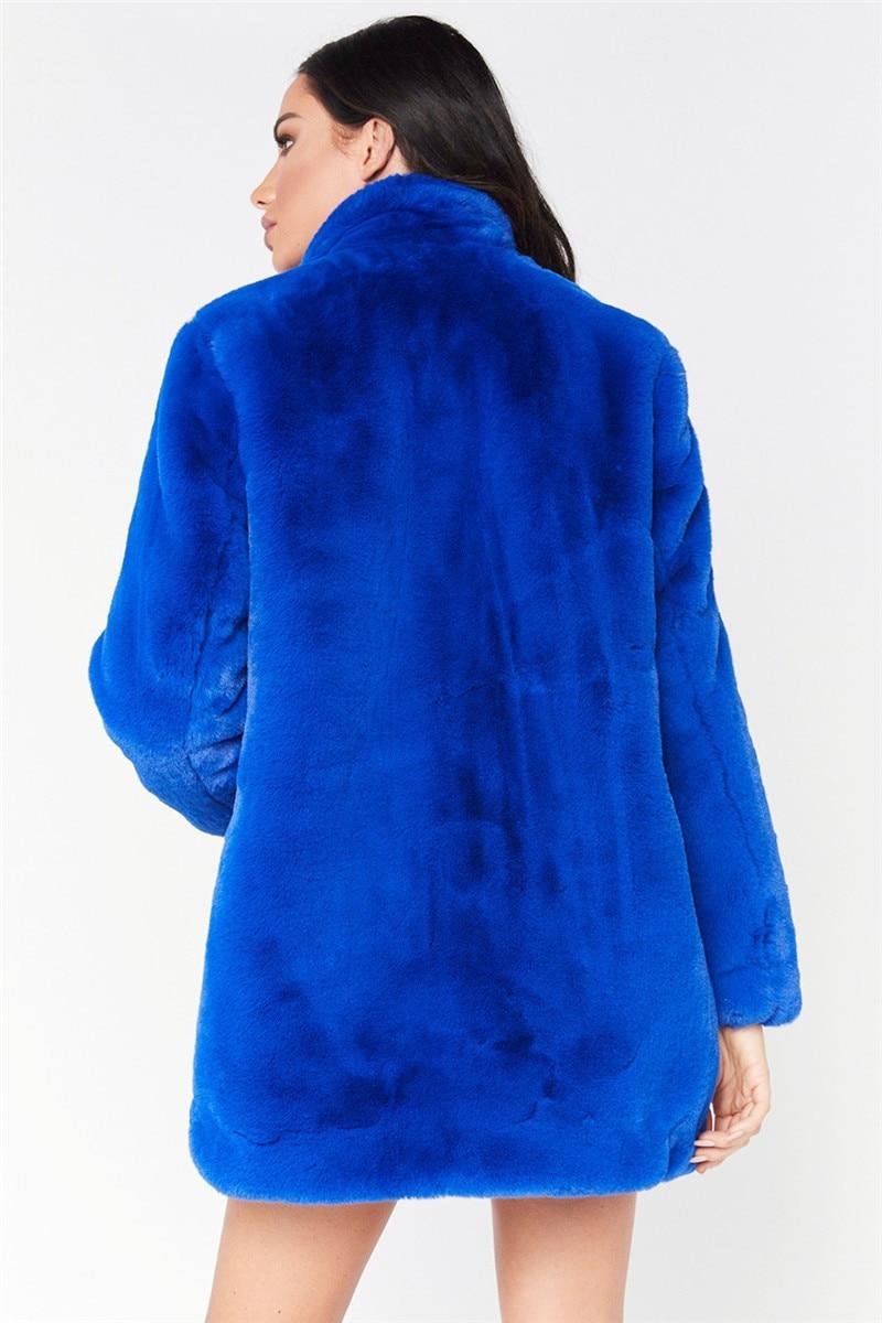 2018 winter women faux fur coat outwear-3