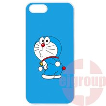 Doraemon Personality Phone Case Shell Cover For Huawei Honor 5A 5C 5X 6 6X 7 Mate 8 9 P8 P9 Lite Plus G7 G8 Y5 Y6 II Pro