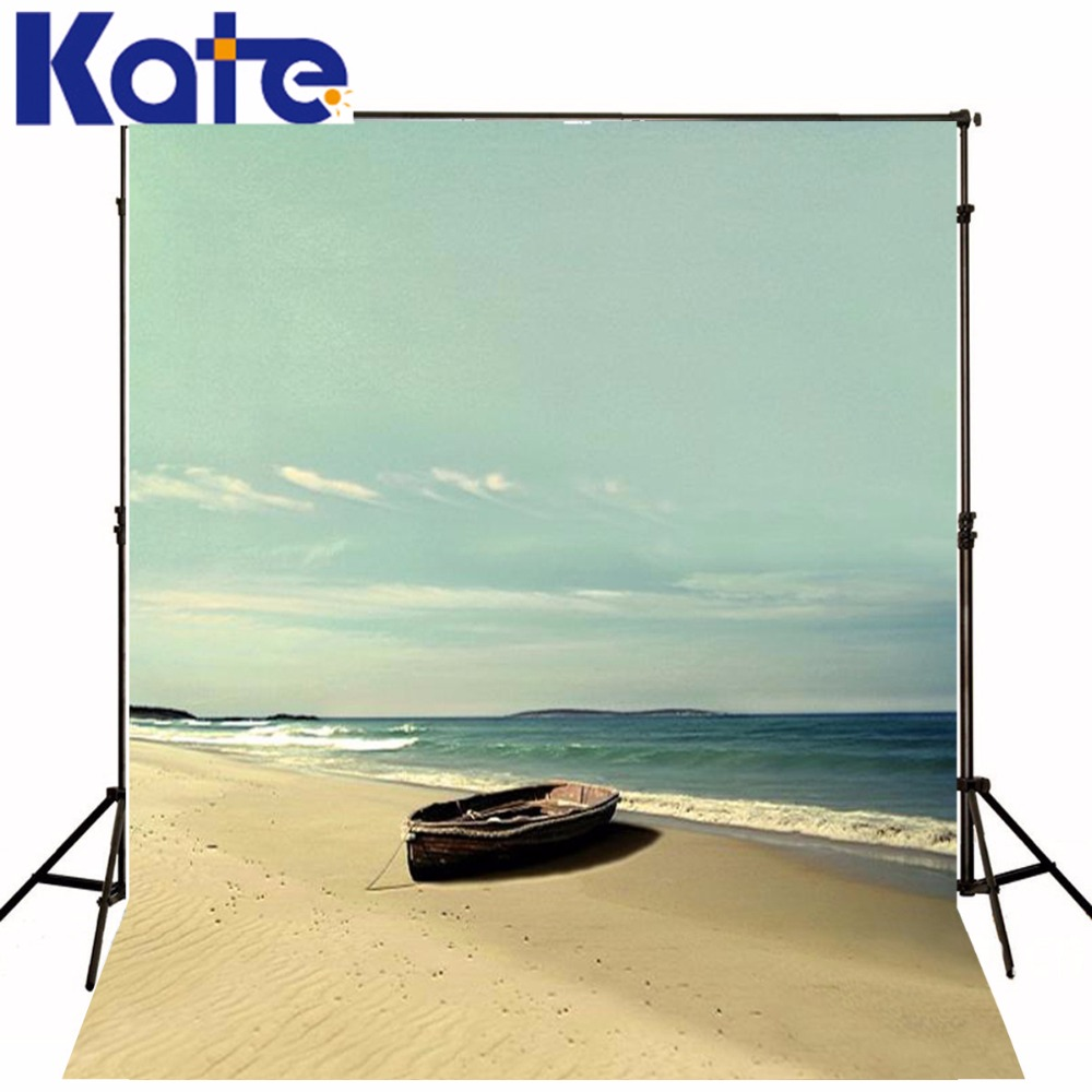 600Cm*300Cm Backgroundsmoored Sailboat Shore Photography Backdropsthick Cloth Photography Backdrop 3246 Lk<br>