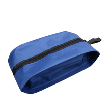 1PC Storage Bags Portable Waterproof Women Cosmetic Pouch Makeup Bag Outdoor Travel Tote Toiletries Laundry Shoe Pouch 4 Colors