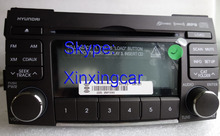 CAR AUDIO CD PLAYER FOR sonata A-300NFU-GS 96195-3K101 FOR USA MARKET