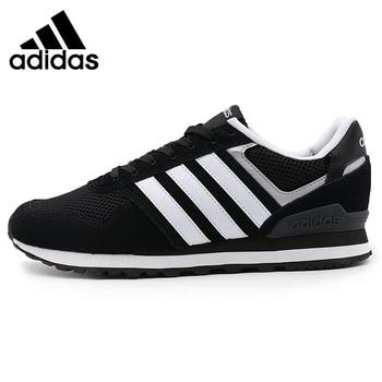 Original Nouvelle Arrivée 2017 Adidas NEO Étiquette Hommes de Planche À Roulettes Chaussures Sneakers