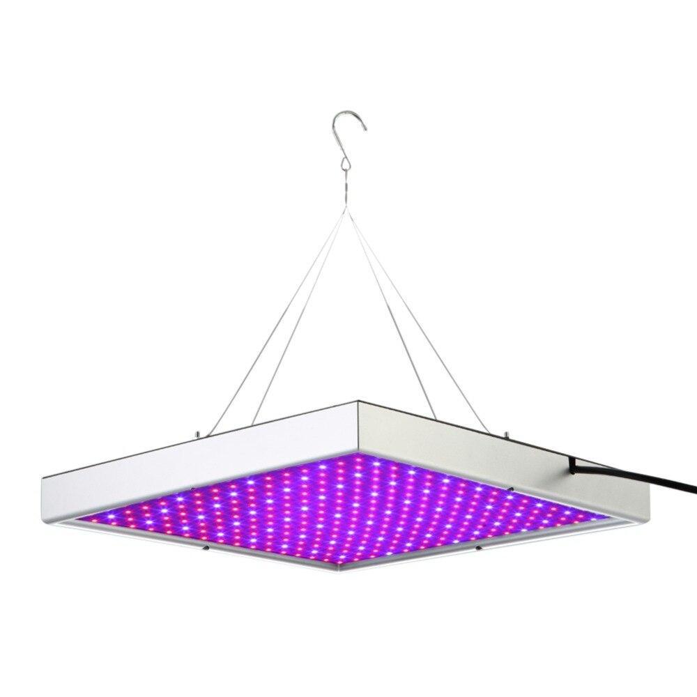 20W AC85-265V High Power Led Grow Light Lamp Grow Lights For Hydroponics Vegetables Flowering Plants Greenhouse Lighting<br>