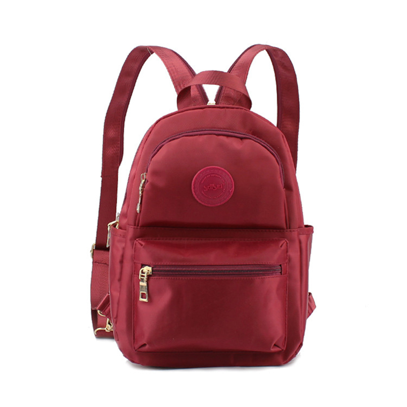 Feminine Backpack High Quality Small Leisual Backpacks Womens Backpack for Teenagers Girls School Bags Sac A Dos Femme<br><br>Aliexpress