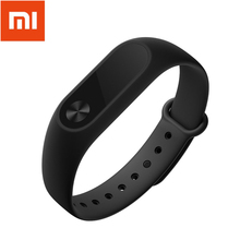 Original Xiaomi Mi Band 2 Fitness Bracelet Smart Wristband Heart Rate Fitness Sport Tracker Touchpad Strap Band 1S Pedometers