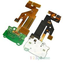 BRAND NEW KEYPAD FLEX CABLE RIBBON WITH FAKE CAMERA FOR NOKIA 6500S #A-115(China)