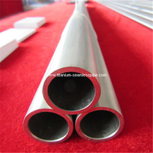 grade2  titanium tube seamless gr2 titanium  pipe 50mmOD * 5mm TH*1000mm L ,1pc wholesale price free shipping