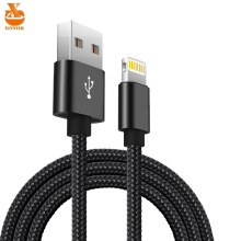 XINNIER Lighting Cable Fast Charger Adapter Original USB Cable For iphone 7/ 7Plus 6s plus for iphone5s ipad Mobile Phone Cables
