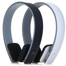 BQ-618 Wireless Bluetooth V4.1+EDR Headset headphones Support Handsfree with Intelligent Voice Navigation for Cellphones Tablet