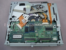 100% Original DV39M16S DV39M DV38M DV39M16C Alpine single car DVD mechanism for Mercedes BMNW VOLVO XC60 etc.(China)