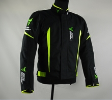 New model  motocentric automobile race clothing motorcycle jackets riding jakcets sports jackets waterproof