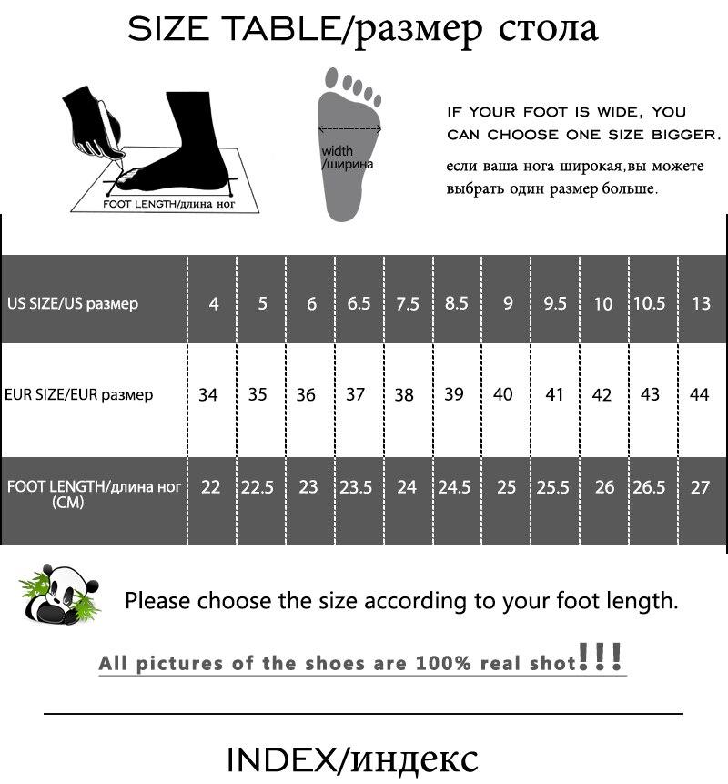 Mugavad mustad või rohelised kingad