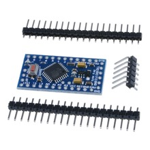 1Set Pro Mini 328 atmega328 Module Mini ATMEGA328 3.3V 8MHz Replace ATMEGA128 for Arduino Compatible Nano Free Shipping