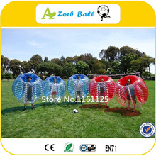 Free Shipping 12pcs TPU 1.5M Bubble Soccer For Adult,Loopy Ball For Team Building,Bumper Ball,Inflatable Football Bubble,Zorb