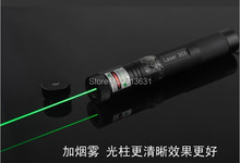 Good Quality 2018 Newest High Power 523nm 20000mw Laser pointer Flashlight Green Pen Laser Green light Free shipping