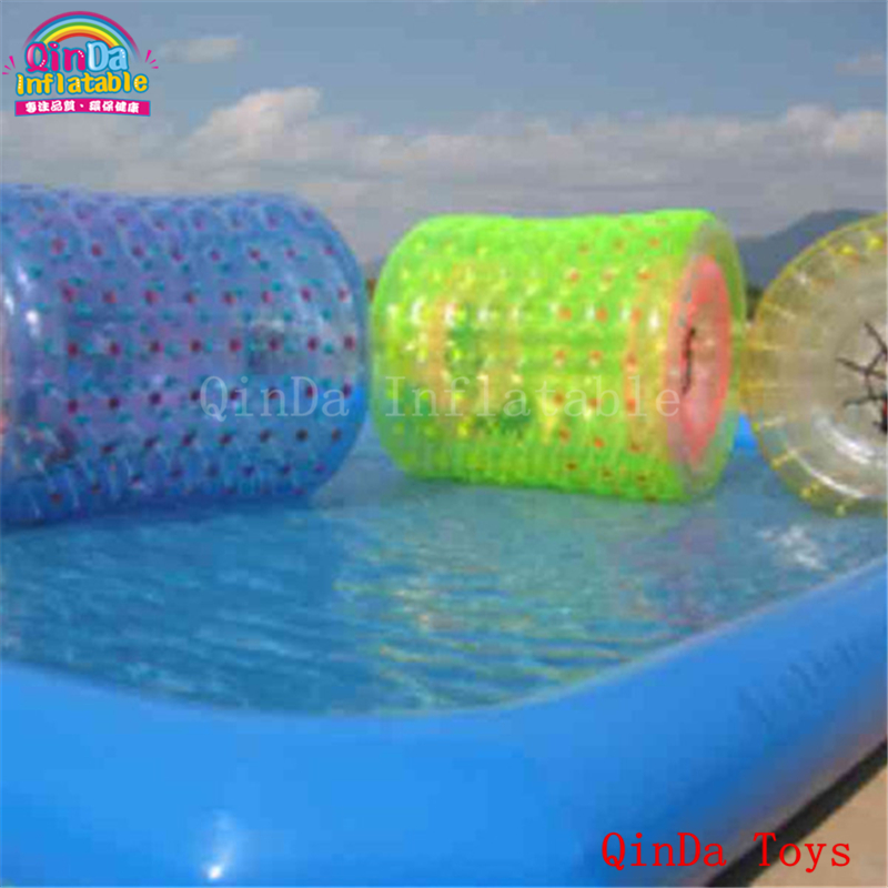inflatable roller ball11