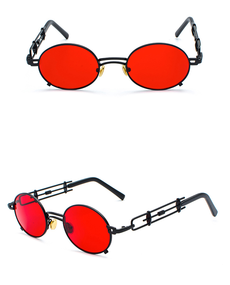 metal round steampunk sunglasses 900038 details (6)