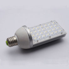 4pcs/lot E40 E27 led streetlight bulb 28W 32W 36W 40W 48W 54W 60W street light AC85-265V 3 years Warranty Replaced CFL HPS