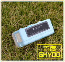 TripMate 852 Mini GPS Data Logger 1Hz/5Hz MTK3329 GPS Receiver chipset support AGPS Powered by AAA battery Photo Geo Tagging(China)