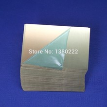 Free shipping Hull cell test copper cathode(China)
