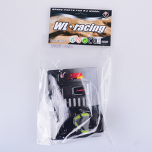 Wltoys 12428 RC Car Spare parts 12428-0060 chair seat(China)