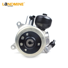 Free Shipping 2005-2013 W221 Mercedes CL600 CL65 AMG S600 S65 AMG V12 engine ABC Hydraulic Pump Power Steering Pump 0054667101(China)