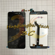 5.2'' New Black / Blue Huawei Honor 6C Pro JMM-L22 Full LCD DIsplay + Touch Screen Digitizer Assembly 100% Tested