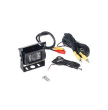 CCD Car Rear View Reverse Bus Camera For Truck Van Trailer Buses Night Vision