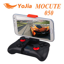 Original MOCUTE 050 Wireless Bluetooth Game Pad Joystick For iPhone iOS Andriod Tablet PC Windows TV Box Smart TV For Game Fans