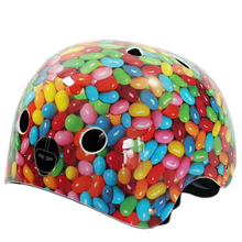 Multicolor Kids Bike Helmet Ultralight Children's Safety Bicycle Helmet Cycling Helmet Child Ciclismo Bike Equipment Helmet(China)