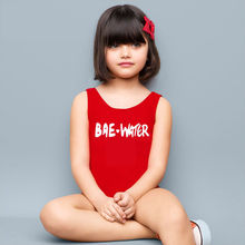 Mother and Daughter Swimsuit Family Match Clothes Sexy Women's Swimwear One Piece Swimsuits Monokini Kids Girl Swimming Costume