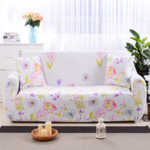 New Fashion Home & Living Sofa Dirtproof Cover Armchair Loveseat Sectional Corner Sofa Slipcovers Couch Cover