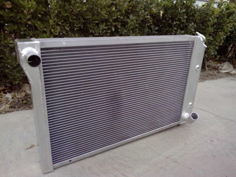 12 Inches Fans for 1977-1982 Chevy Corvette C3 V8 CoolingSky Radiator Shroud