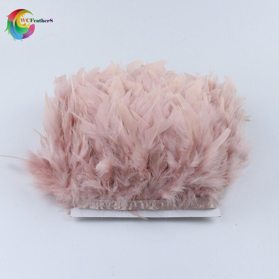 11 chandelle feather trims 1