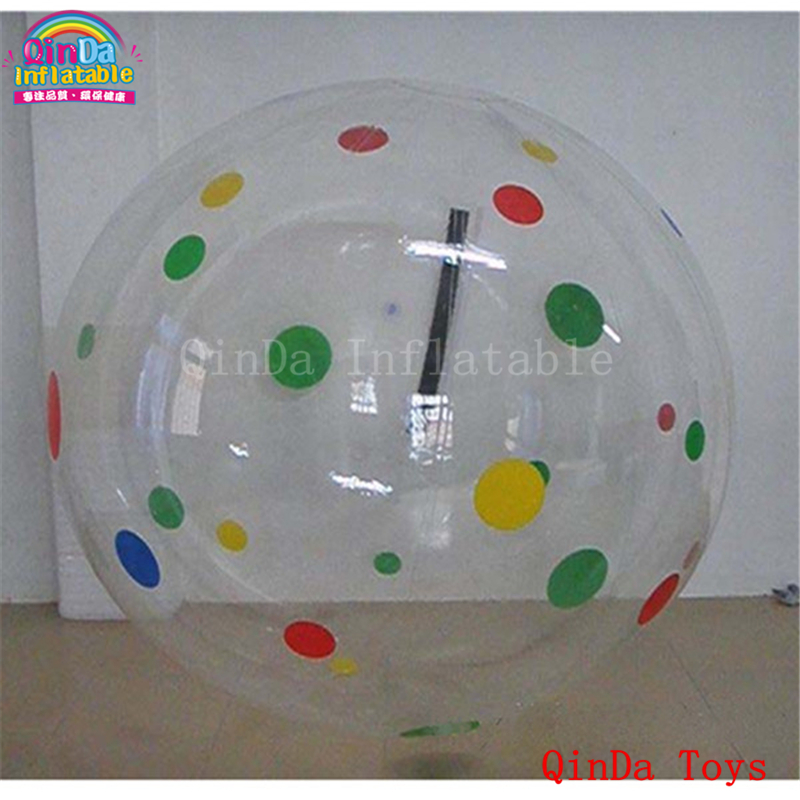 inflatable water walking ball164